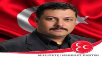 MHP'nin Kulu Belediye Başkan Adayı Fatih Toklucu Kimdir?