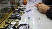 Biten mesleklerden: Saat tamirciliği