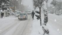 Konya için meteorolojiden kuvvetli fırtına uyarısı