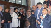 AKP'den Saadet Partisi'ne 'traktörlü' provokasyon