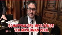 Meclisteki Tek Müslüman Vekil