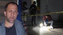 Konya'da çıkan silahlı kavgada Yeniceoba'lı Murat Yağcı öldü