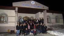 CİHANBEYLİ'DE HANE-İ MEVAN DÖNEMİ