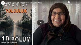 Geçmişe Yolculuk 10.Bölüm | ''Fedakâr Bir Anne''