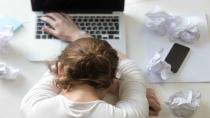 Evden çalışma tükenmişlik sendromunu artırıyor